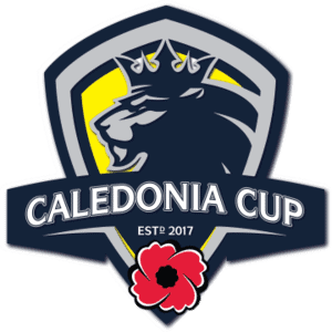 Remembrance Day Caledonia Cup